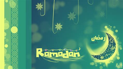 HD Ramadan Mubarak 2015 Wallpaper   Funonsite