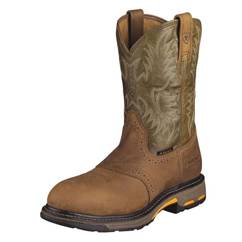 party boats for sale in ct pungo ridge ariat men s workhog pull on ct work boots