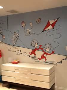 dr seuss nursery wall mural dr seuss bedroom olimac 17 best images about murals prices dr seuss murals on