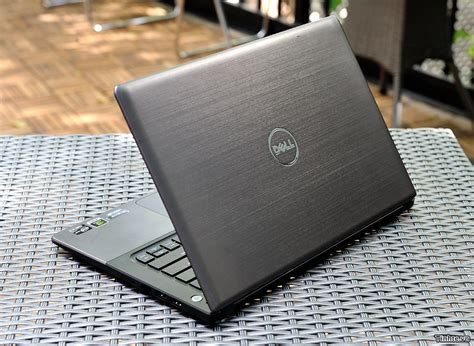 Laptop Dell Vostro 5460 苣 225 nh gi 225 nhanh dell vostro 5460 ultrabook vga r盻拱 pin kh 225 hi盻 n艫ng cao 13 5 tri盻 tinhte vn