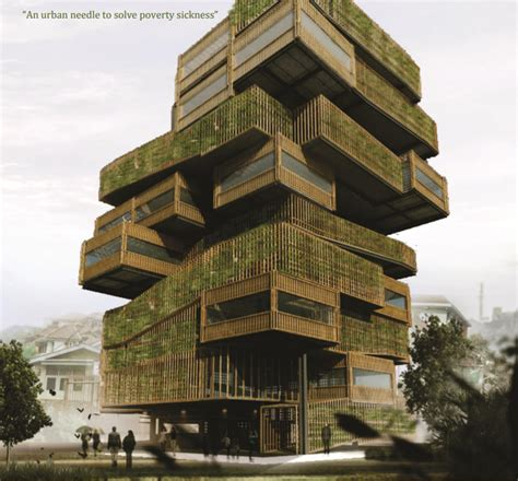 green design indonesia green homes for indonesia s migrant farmers news eco