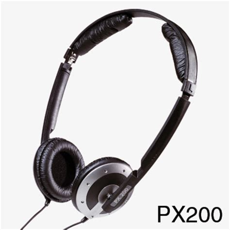 Headset Sennheiser Px 200 sennheiser px 200 headphones 32 ohms