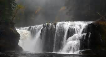 delightful Nice Places To Visit In Usa #1: Lower-Lewis-River-Falls-Washington-State-USA-visit-famous-places.jpg