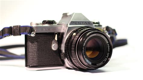 Kamera Analog Fujifilm Foto茵raf Eski Foto茵raf Analog Fujifilm Nostalji Eski Kamera 252 R 252 N Refleks Kamera