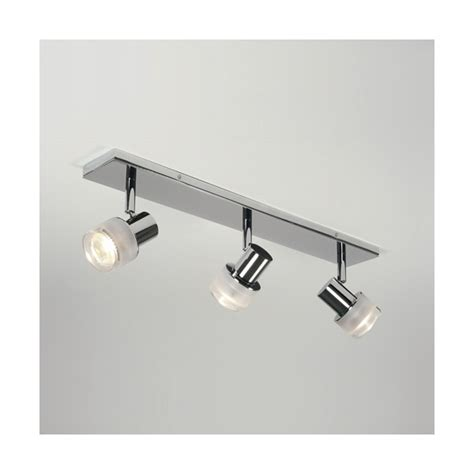bathroom light bars chrome modern bathroom ceiling spotlight bar ip44 rated double