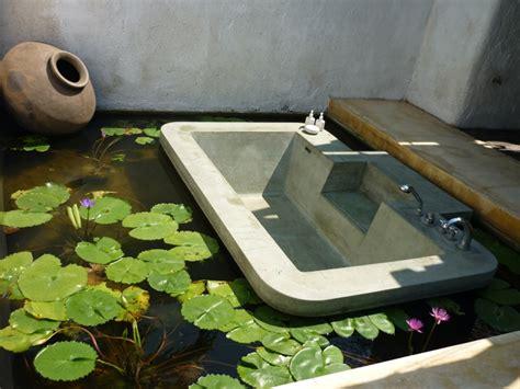 Badewanne Freistehend Fur Garten