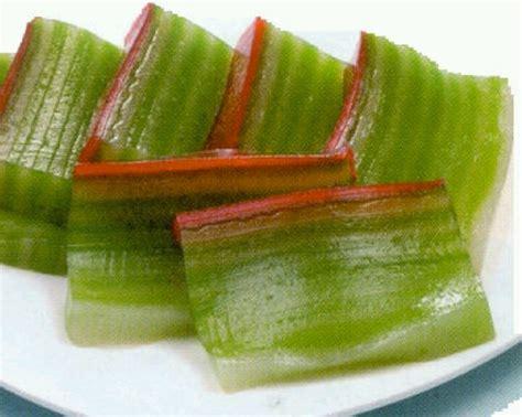 Membuat Kue Pepe | kue pepe indonesian snack dessert pinterest
