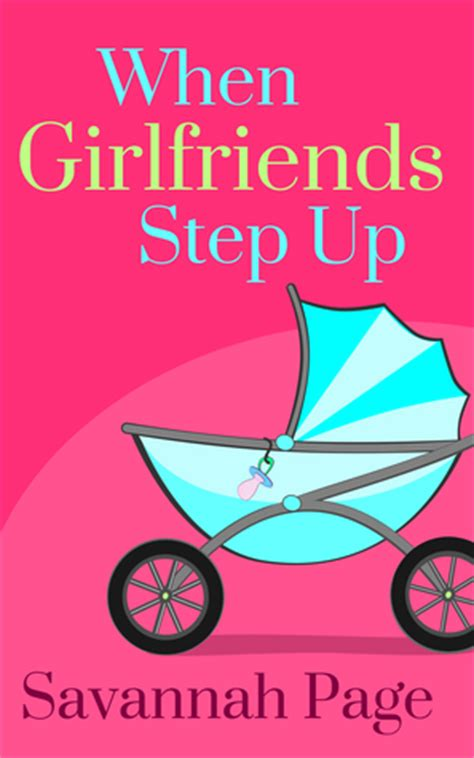 girlfriends for edition books when girlfriends step up