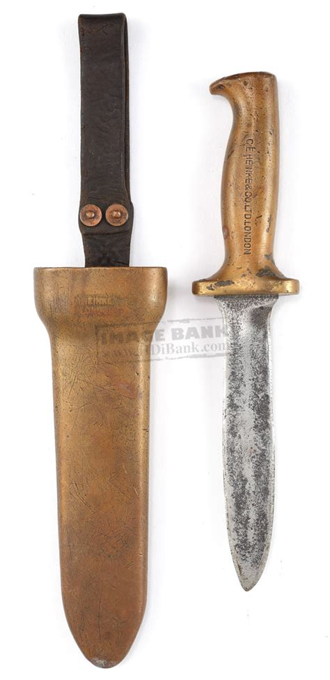 knife history siebe gorman knives history