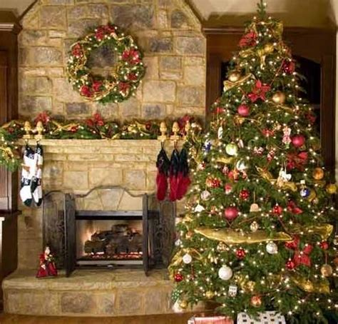 decorating a christmas tree to look old fashioned 24 beautiful tree pictures creative cancreative can