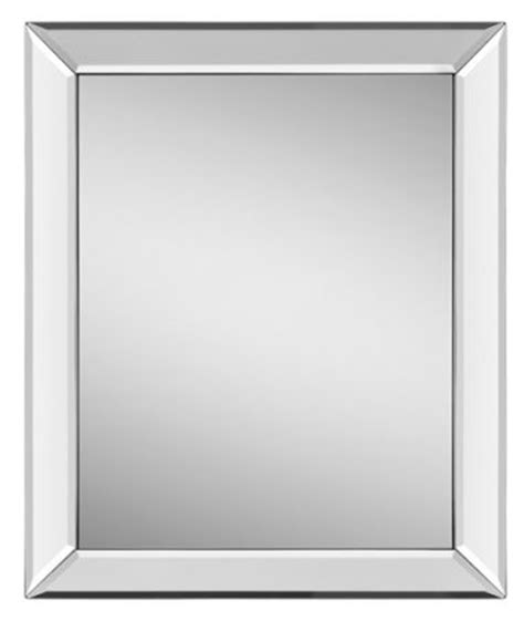mirror borders bathroom this simple and elegant mirror features a polished mirror