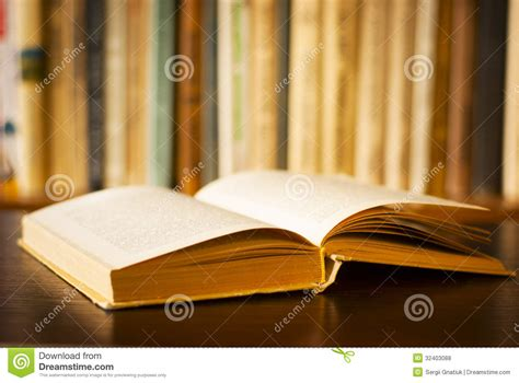 on the book stock photos open book royalty free stock photos image 32403088