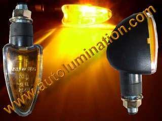 Lu Led Indikator turn signal indicator lights motorcycle led autolumination