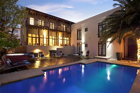 Boutique Homes Small Hotels Derwent House Boutique Hotel Cape Town South Africa