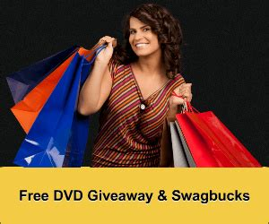 Swagbucks Sweepstakes - dvd giveaway swagbucks sweepstakes sweepstakes advantage