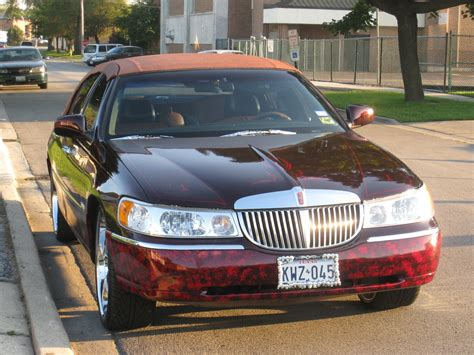 how can i learn about cars 1998 lincoln mark viii transmission control eze3232 1998 lincoln town car specs photos modification info at cardomain