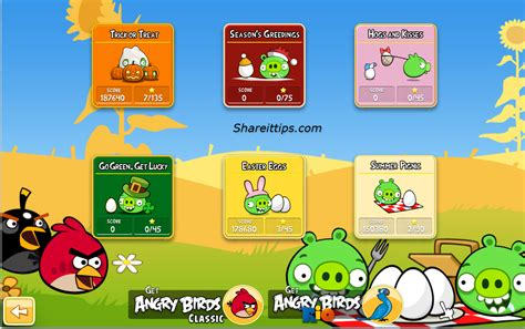 download a full version of angry birds tech4u angry birds season full version download