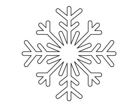 large printable snowflake templates 89 best snowflake images on pinterest snow flakes