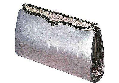 Harga Gelang Fendi tas tas termahal di dunia generasi terselubung