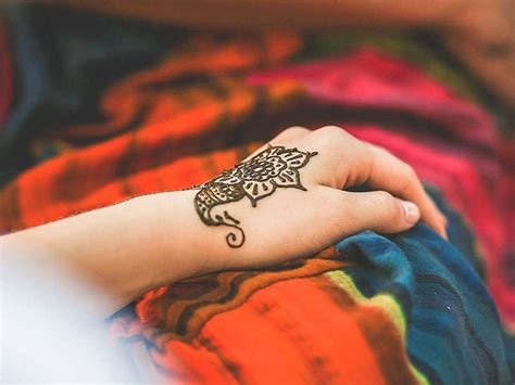 henna tattoo and chlorine how to remove henna 12 ways to get rid of henna from your