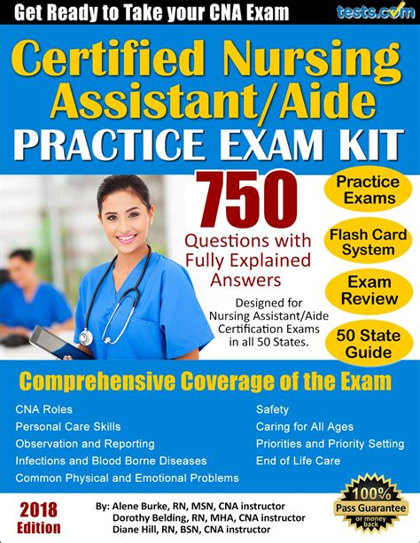 certified nursing assistant questions