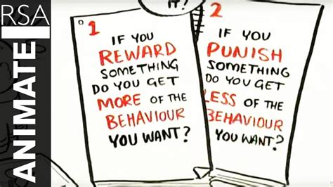 drive daniel pink rsa animate drive the surprising truth about what