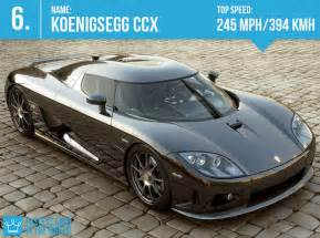 fastest cars in the world 2017 top speed alux