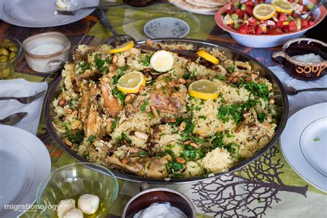 best dishes jordanian food 25 of the best dishes you should eat