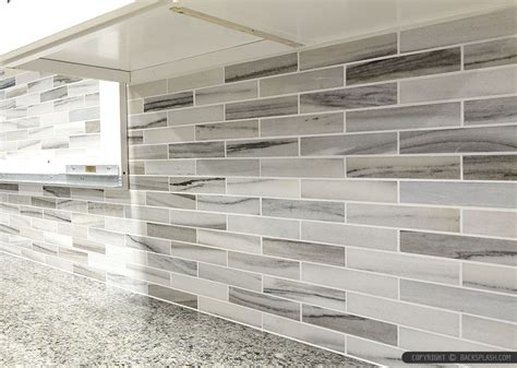 grey backsplash ideas grey mosaic kitchen backsplash picture quartz pebble