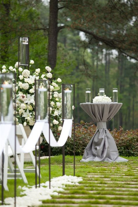 outdoor wedding unity ideas pin by wed101 on wedding arches