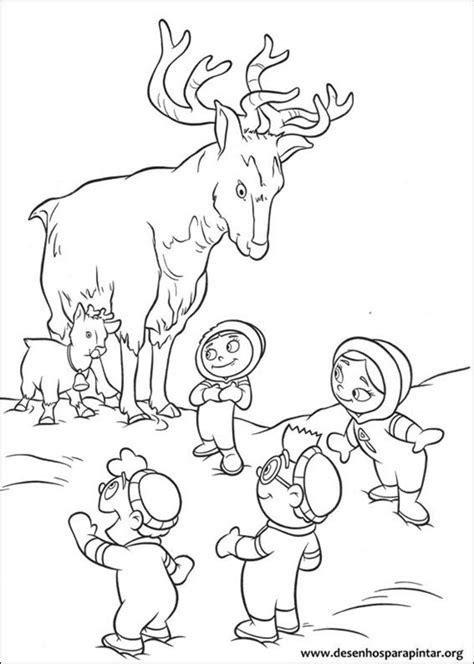 bunnytown coloring page mini eisteins da disney desenhos para imprimir pintar e