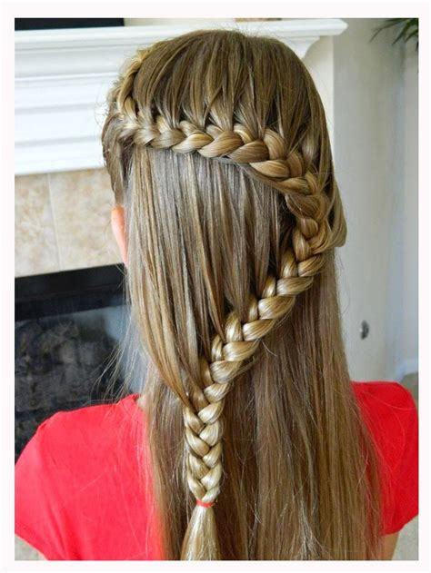 hairstyles with braids patry jordan 25 best ideas about videos de peinados faciles on