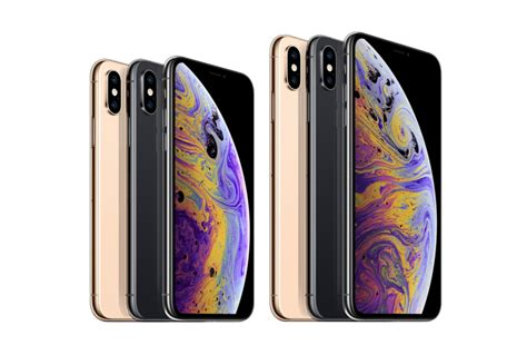 apple s iphone xs and xs max now available for preorder starting at 999 matridox