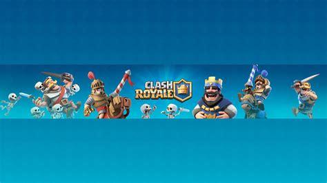 clash royale pictures 2048 x 1158 clash royale wallpapers wallpaper cave