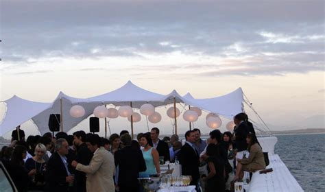 stretch  bedouin style tents garden routes wedding