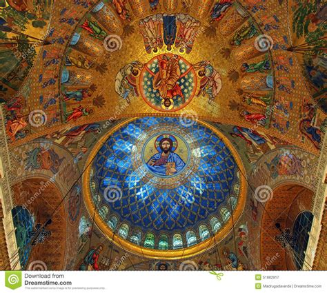 Byzantine Decoration naval russian orthodox cathedral of nicholas editorial photography image 51882917