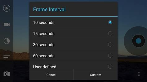 time lapse android framelapse time lapse android apps on play