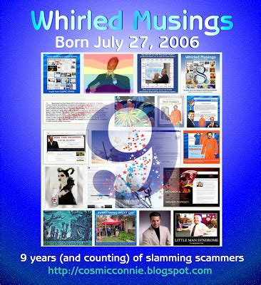 musings of an eight year whirled musings whirled musings nine years and counting