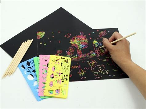 Sale Scratch Paper grab all 1 day deals on toys items at crazysales co nz