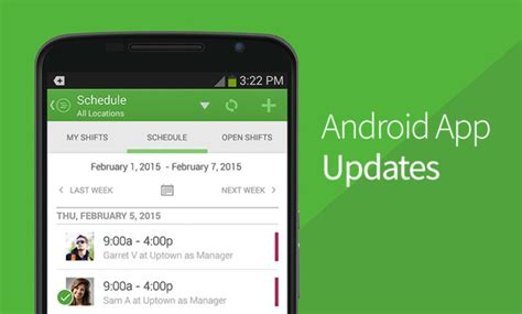 app updates android android app development company archives android developer