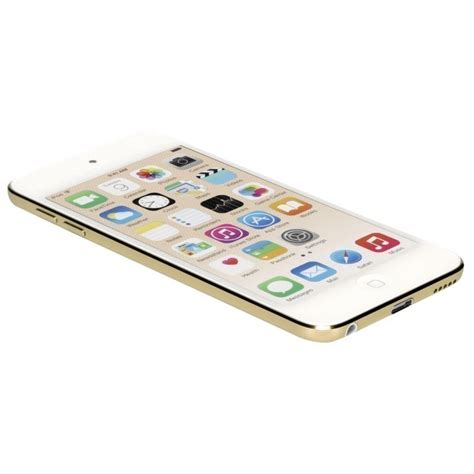 Ipod Touch 6 32 Gb Gold Garansi Resmi Apple apple ipod touch gold 32gb 6 generation mp3 players photopoint