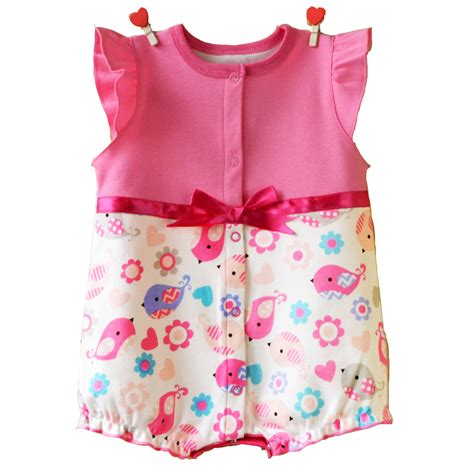 Clothes Baby 1 aliexpress buy 2016 baby clothing summer newborn designer baby clothes dress infant