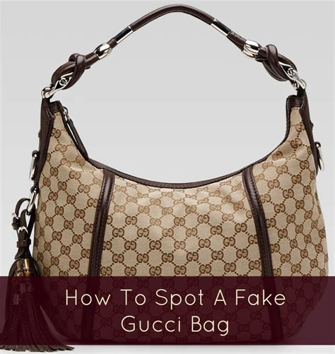 10 Ways To Spot A Designer Bag by How To Spot A Gucci Handbag The Vivant