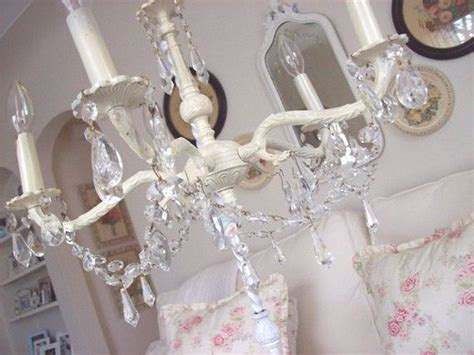 make shabby chic chandelier 105 best images about chandelier repurposing on sprays antique chandelier and spray