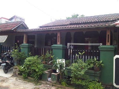 Rumah Di Jual Tangerang rumah dijual di pamulang 2 tangerang selatan