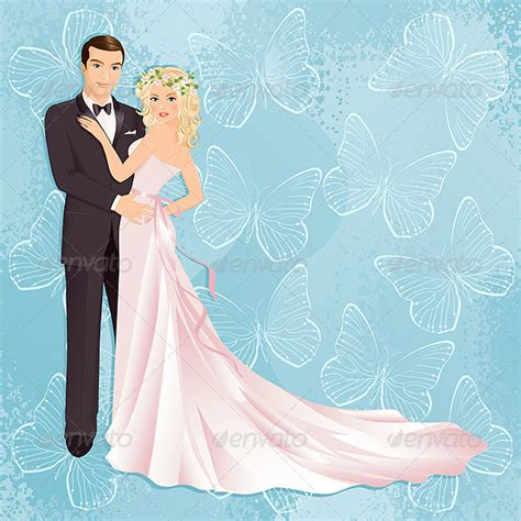 Wedding Animasi by Wedding By Natalyaprokofyeva Graphicriver