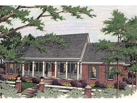 country ranch home plans 171 floor plans