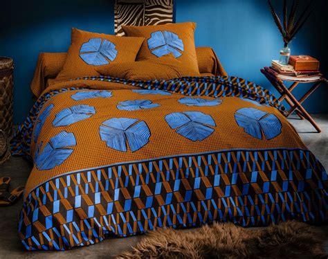 de l inspiration pour une parure de lit tendance decor
