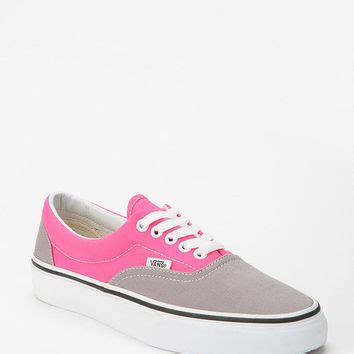 Harga Vans Era Two Tone vans two tone era sneaker from outfitters shoes