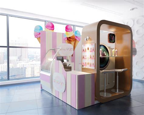 booth design contest sribu booth design design booth untuk ice cream quot sprinkle